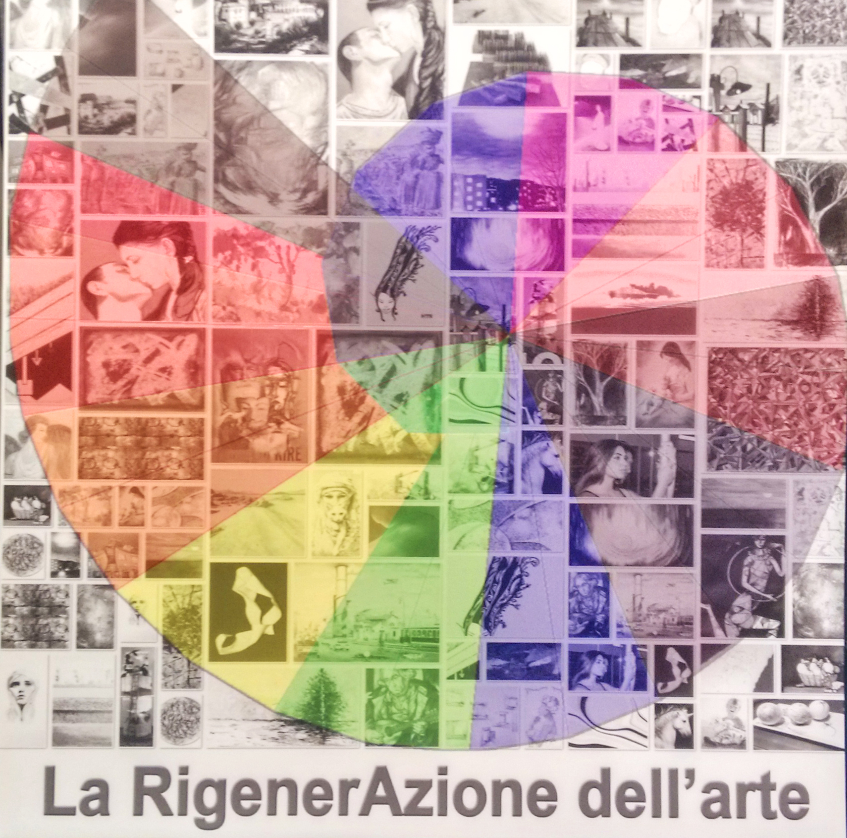 La RigenerAzione dell'Arte|The Regeneration of Art